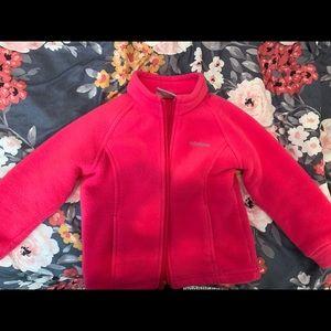 Jackets & Blazers - Columbia zip up